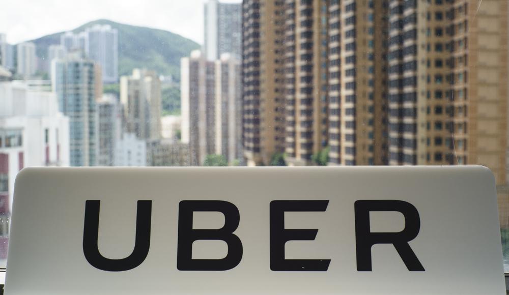 localiza hertz uber