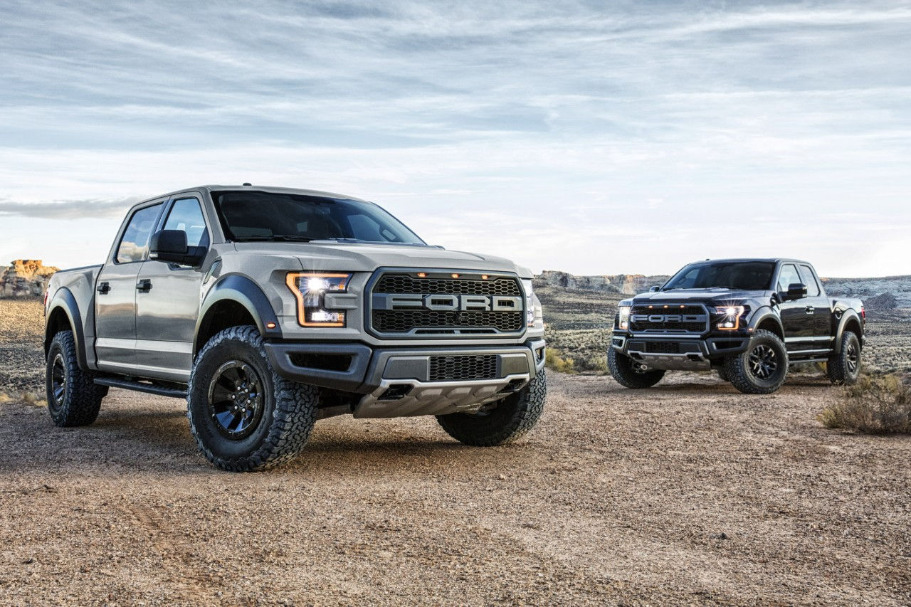 Best Selling Ford F Series To Hit  Million Mark This Year Global Fleet