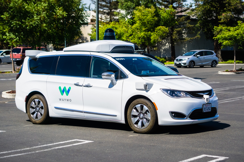 Waymo sells its LiDAR to others | Global Fleet