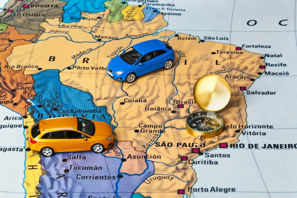Vehicle Leasing Vs Purchasing In Brazil Global Fleet