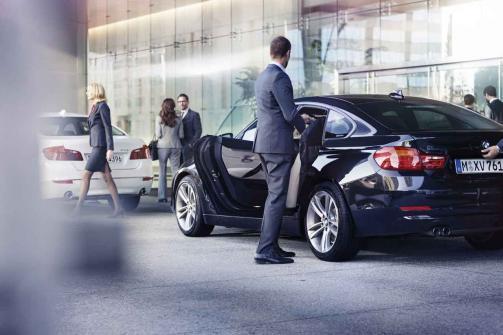 BMW International Corporate Sales | Global Fleet