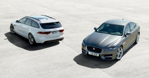 Jaguar Land Rover Europe | Global Fleet