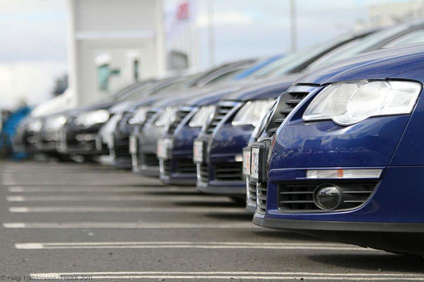 U.S. franchised dealers sold 19m used cars in 2015   Global Fleet