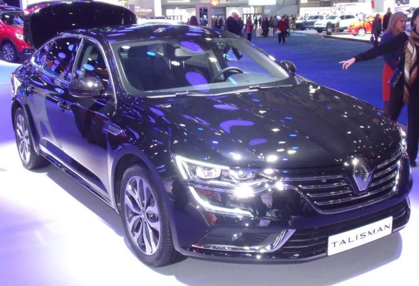 Renault increases worldwide sales | Global Fleet