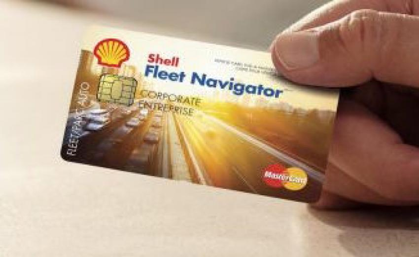 shell canada will provide fleet card services to canadian gas company atco in its business units in the provinces of british columbia alberta - Fleet Card Service