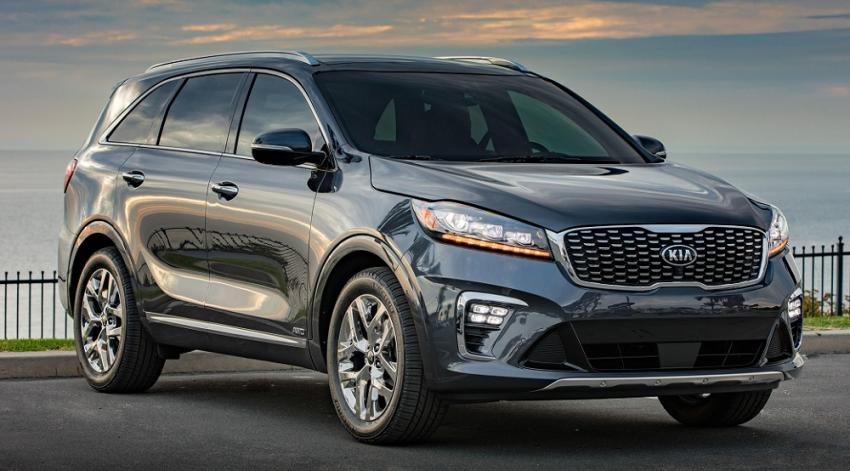 2019 Suv Model Showrooms In Mexico