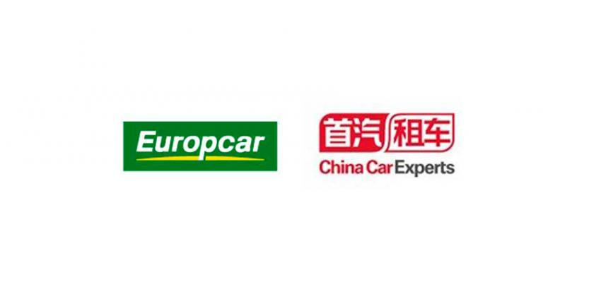 Europcar And Shouqi Extend Agreement Global Fleet