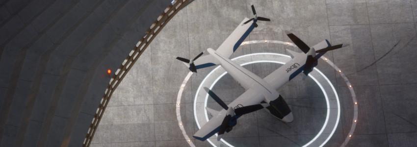Uber Air partner raises $25m in series A round | Global Fleet