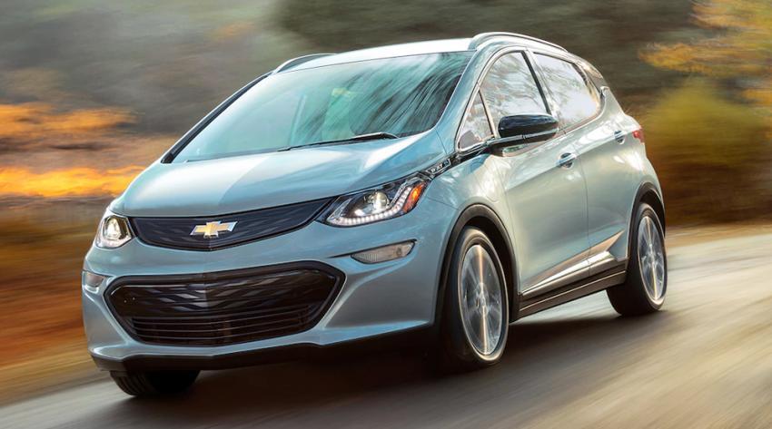 Chevrolet Bolt Ev Coming To Brazil Global Fleet