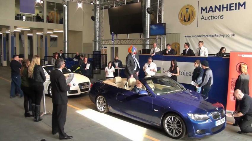 Manheim Car Auction: Manheim Adds Six Physical Auction Sites In U.S.