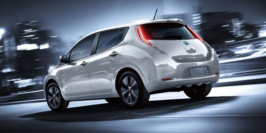 Renault-Nissan to build EVs with Dongfeng | Global Fleet
