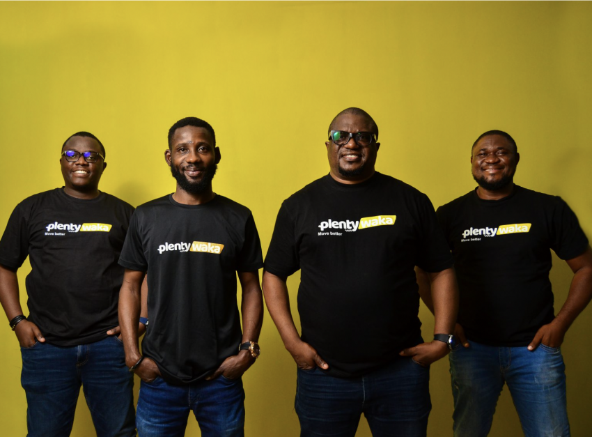 Plentywaka founders build largest shared mobility platform in Africa