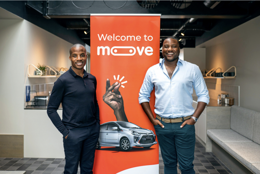 Moove delivers flexible new vehicle ownership and financing options in Africa