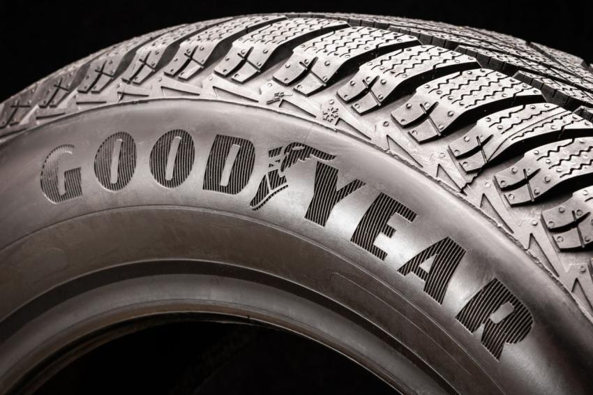 Goodyear announces new leasing options for fleets.