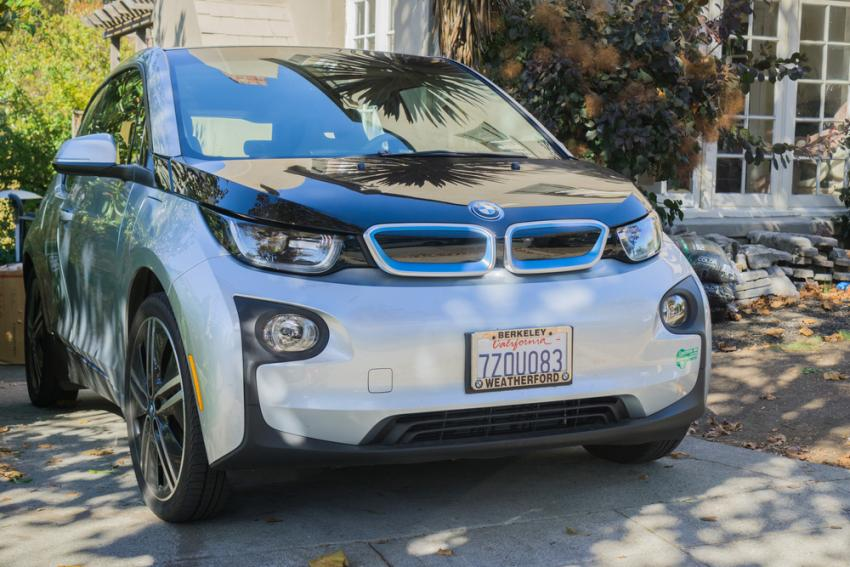 BMW launches subscription in U S  | Global Fleet