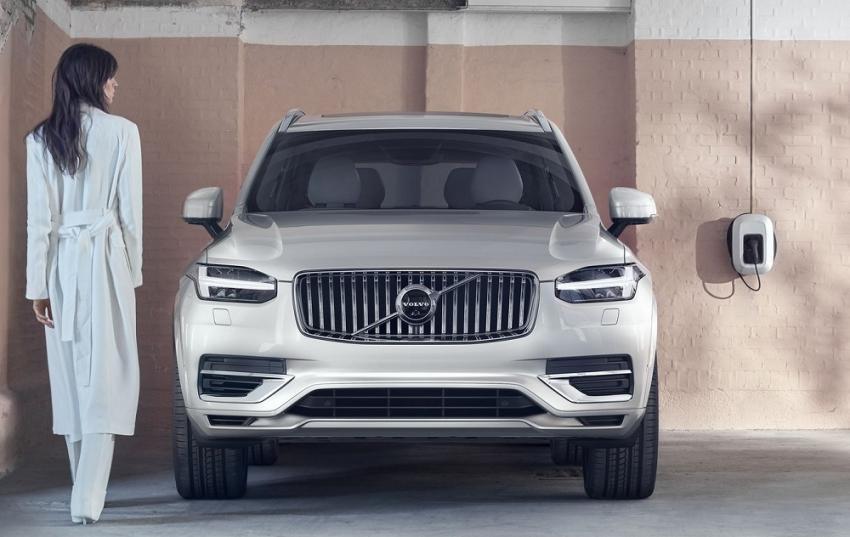 Volvo Installing 500 Ev Charging Stations In Brazil Global