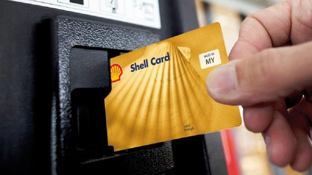 wex shell close north america fuel card deal global fleet - Shell Fleet Card