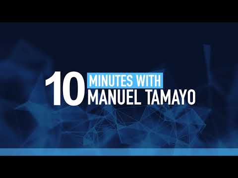 Embedded thumbnail for Fleet LatAm podcast: 10 minutes with Manuel Tamayo